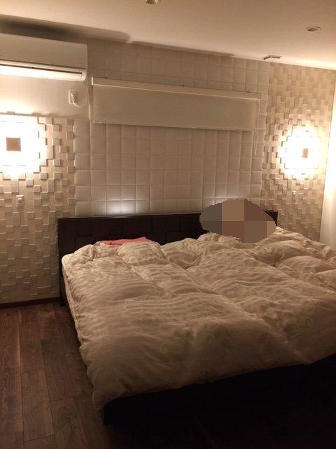 寝室エコカラット